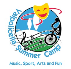 Valpolicella Summer Camp Logo